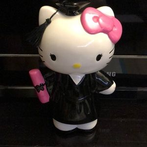 Hello Kitty Piggy Bank (Used)
